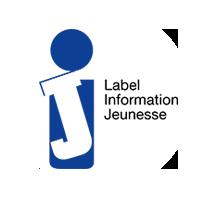 Logo Label info jeunesse