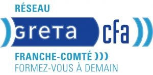 Logo des GRETA de l'Académie de Besançon
