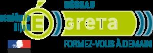 Logo des GRETA Académie de Dijon