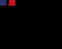 Logo du Ministère de l'Education Nationale, de la Jeunesse et des Sports
