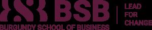 Logo Burgundy School of Business (BSB)