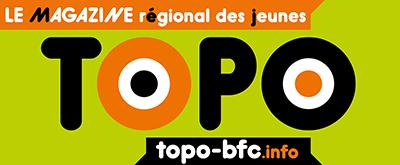 Logo Topo Magazine