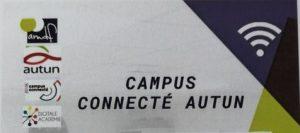 Campus connecté d'Autun