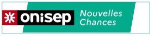 """Logo de la plateforme """"Nouvelles Chances"""""""