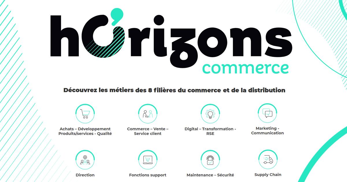 Site Horizon commerce