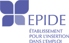 Logo de l'Epide